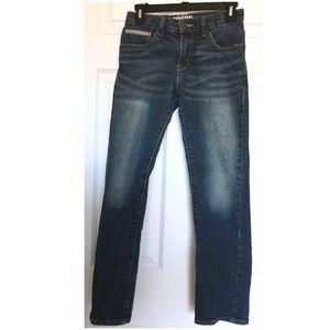 LEVI'S DENIZEN Boy's Jeans Size 12 Regular